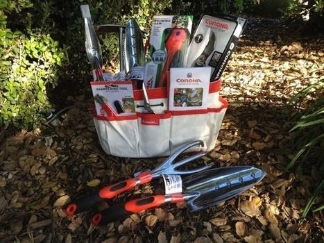 Corona Tools Giveaways   Annie Haven   Haven Brand   Scoop.it