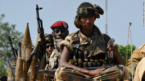 Alarm grows over use of child soldiers in Central African Republic crisis | Africa | Scoop.it