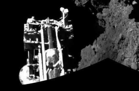 Comet lander starts drilling but batteries a worry - AOL.com - AOL News | All about batteries | Scoop.it