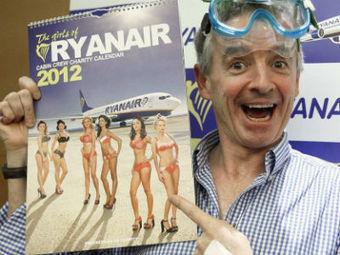 Ryanair despide al piloto que cuestionó la seguridad de la aerolínea | pelugz | Scoop.it
