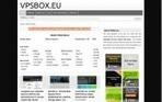 VPSBox.eu - новият ревю сайт за VPS и Dedicated Servers | ITNews | Scoop.it
