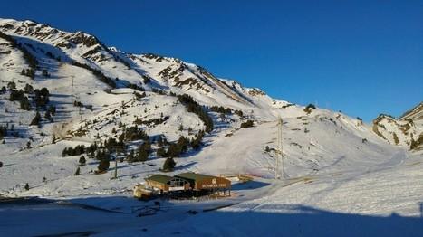 Baqueira Beret projecta una estació d'esquí al Pallars Sobirà | #territori | Scoop.it