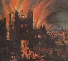 The Great Fire of London | Topical English Activities | Scoop.it