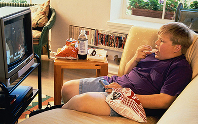 Teenage obesity is as bad for health as smoking: research  - Telegraph | Exercise benefits | Scoop.it