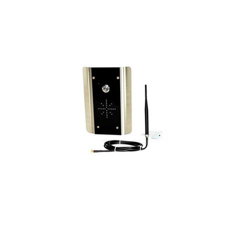 AES GSM Door Entry Intercom   Door Entry Systems   Scoop.it