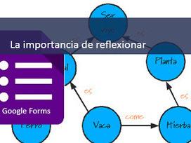 Los formularios de Google y la importancia de reflexionar | EDUDIARI 2.0 DE jluisbloc | Scoop.it