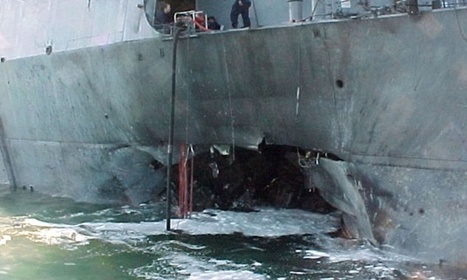Al-Qaida planning kamikaze attacks on ships in Mediterranean, cables claim | Middle East - Key Themes | Scoop.it