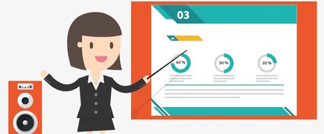 7 Little-Known PowerPoint Tricks You'll Wish You Knew Sooner [Infographic] | Blogging Freelance | Scoop.it