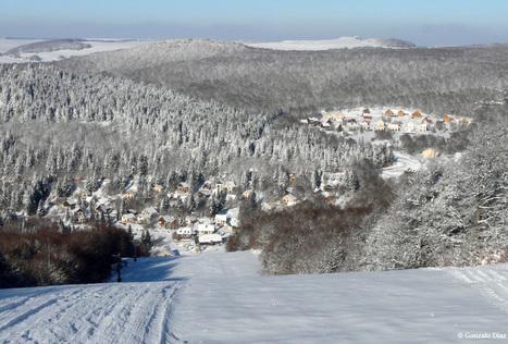 Que faire en Aveyron ? Les vacances  d'hiver | L'info tourisme en Aveyron | Scoop.it