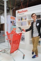 PICOM: the future of shopping | INNOVATION ET TECHNOLOGIES | Scoop.it