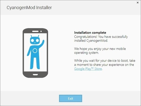 Android ROMs, the easy way: Testing the new CyanogenMod Installer - Ars Technica | Android On Stick | Scoop.it