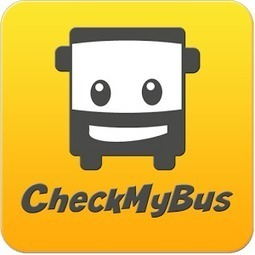 Accessibility of Long Distance Coaches: A Bus for Everyone(?) - CheckMyBus UK Blog | Accessible Travel | Scoop.it