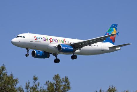 Small Planet Airlines de retour en France avec de nouveaux appareils | AFFRETEMENT AERIEN KEVELAIR | Scoop.it