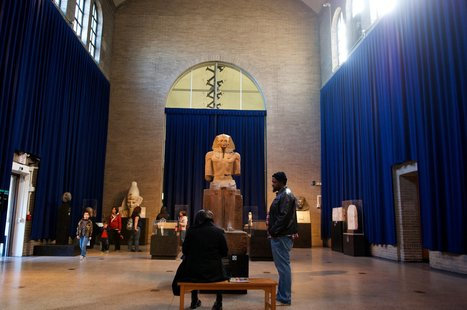 Penn Museum Pushes for Broader Public Appeal | Archaeology News | Scoop.it