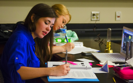 The Best Note-Taking Strategies for Students: Teachers and Experts Weigh In | Teaching Resources and Ideas | Scoop.it