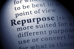 The Purpose of Repurposing Content | Content creation | Scoop.it