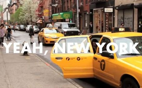 Yeah, New York | You're Welcome - Séjours linguistiques aux USA, Bons Plans & Actus | Scoop.it