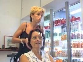 Les risques professionnels dans les métiers de la coiffure | ManonetEuzhan | Scoop.it