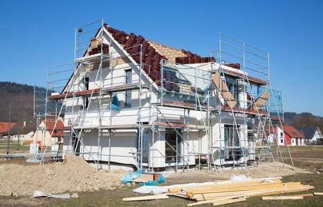 10 étapes clés pour faire construire sa maison | Conseil construction de maison | Scoop.it