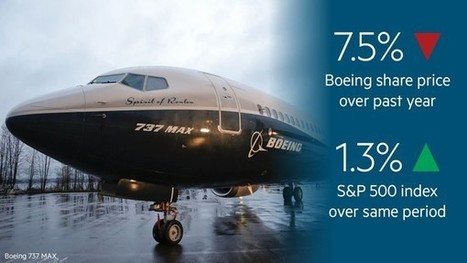 Boeing chief executive seeks to close gap on Airbus - FT.com | Aviation & Airliners | Scoop.it