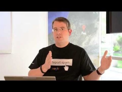Google's Matt Cutts latest video on link spamming- Disavow links or not ? | Social Media Marketing, Search Engines Updates, SEO and PPC | Scoop.it
