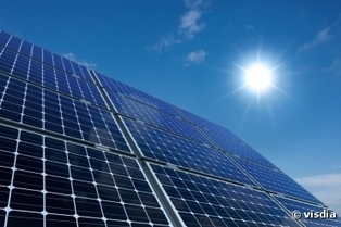 Les cellules photovoltaïques bientôt capables de stocker l'électricité - bioaddict | Micro Grid | Scoop.it