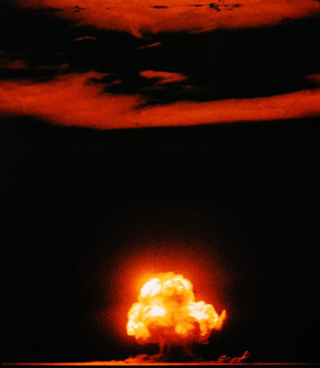 The people who built the first atomic bomb didn't know what they ...   Manhattan Project   Scoop.it