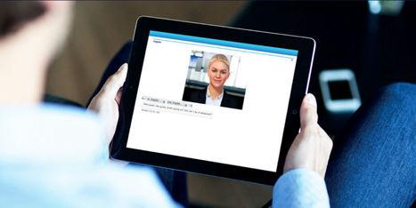 Amélia, la première fonctionnaire municipale virtuelle - Humanoïdes | Vous avez dit Innovation ? | Scoop.it