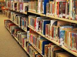 A School Library Transformed – Part 1: What Have I Done to MyLibrary? | Answers | Scoop.it