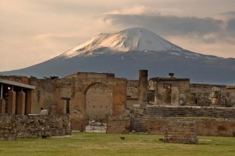 9 curiosidades sobre Pompeya y la erupción del Vesubio | Mundo Clásico | Scoop.it