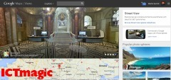 Views - Google Maps | e-Learn and Let e-Learn | Scoop.it