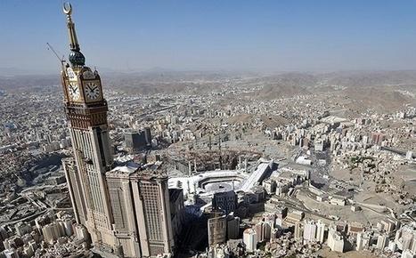 The Weakening of US-Saudi Ties   Top World Issues Today   Scoop.it