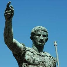 Hallan el lugar exacto donde fue apuñalado Julio César | Blog de Carlos Carnicero | Scoop.it