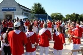 Le Teich - Fête de la musique | Le Bassin d'Arcachon | Scoop.it
