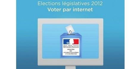Au Bénélux, les législatives piratées   Du bout du monde au coin de la rue   Scoop.it