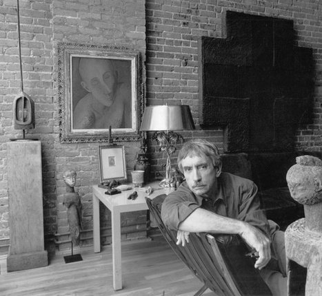Edward Albee, Playwright of a Desperate Generation, Dies at 88 | Making Movies | Scoop.it