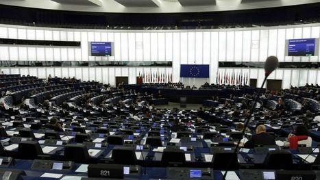 Européennes: l'UMP talonnée par le FN, le PS à la traîne   Politique   Scoop.it