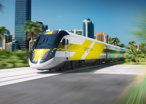 Brightline High Speed Rail: Everything You Need to Know About Fort Lauderdale ... - New Times Broward-Palm Beach | South Florida | Scoop.it