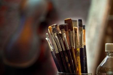 Voiko taide muuttaa maailmaa?   Lipas   Scoop.it