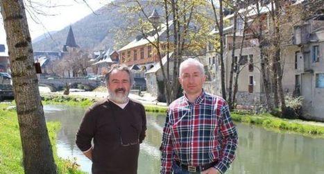 Arreau : les pêcheurs et la mairie  sur la même ligne   Vallée d'Aure - Pyrénées   Scoop.it
