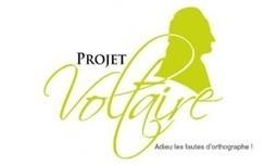 Projet Voltaire - Une application Android pour améliorer son aurthograffe | TICE & FLE | Scoop.it