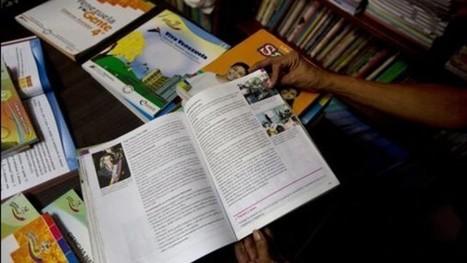 Niños venezolanos aprenden matemáticas calculando los beneficios de las expropiaciones de tierrasvisionglobal.info | Ciencia y Tecnología | Scoop.it