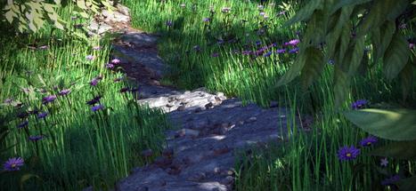 Darmowe modele roślin - część 1   Digital Landscape Architecture   Scoop.it