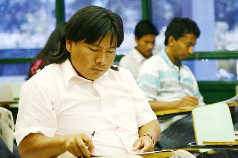 Criação de universidade indígena começa a ser discutida em março | Comunicação | Scoop.it