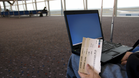 Don't Count On Travel Insurance To Cover Mental Health - NPR (blog) | Insurance | Scoop.it