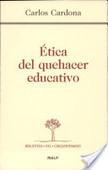 Ética del quehacer educativo | DEONTOLOGÍA | Scoop.it