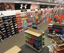 Sporting goods chain with smaller-market strategy opening store in Fountain - Colorado Springs Gazette | The Best Footwear in Atlantic City | Scoop.it