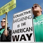 There Can  be a Real Danger in Not Being Represented By a Union | Fighting For the Soul of America | Scoop.it