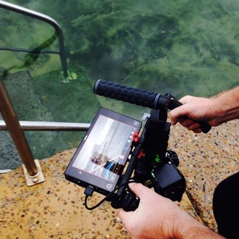 Atomos Shogun 4K recorder review - The good, the bad and the 4K | Ultra High Definition Television (UHDTV) | Scoop.it