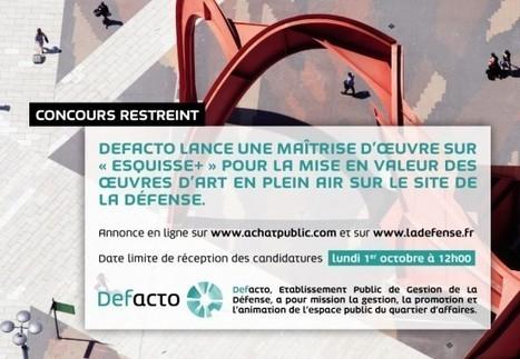 DEFACTO lance un appel d'offres pour la mise en valeur du musée ... | IABURNICHON | Scoop.it